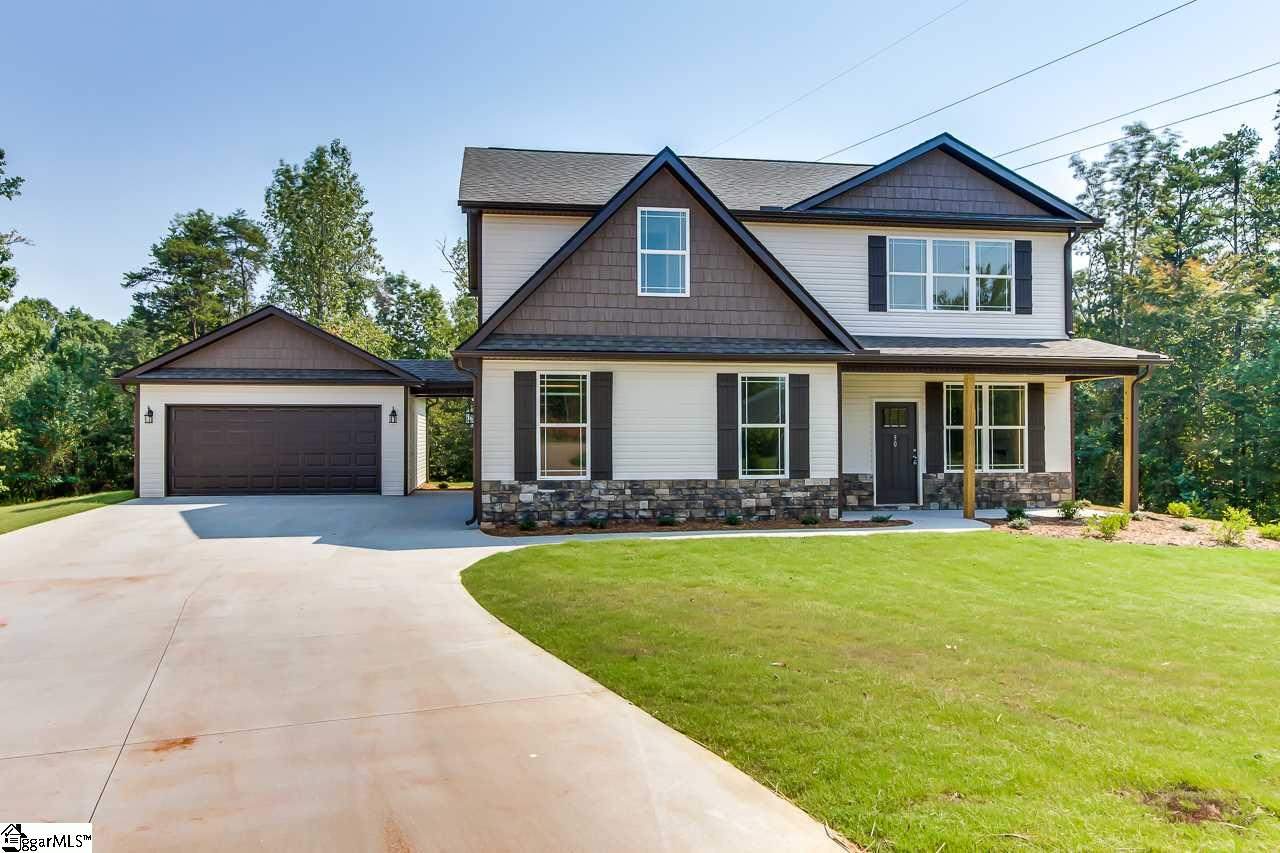 50 Lake Harbor Greer, SC 29651