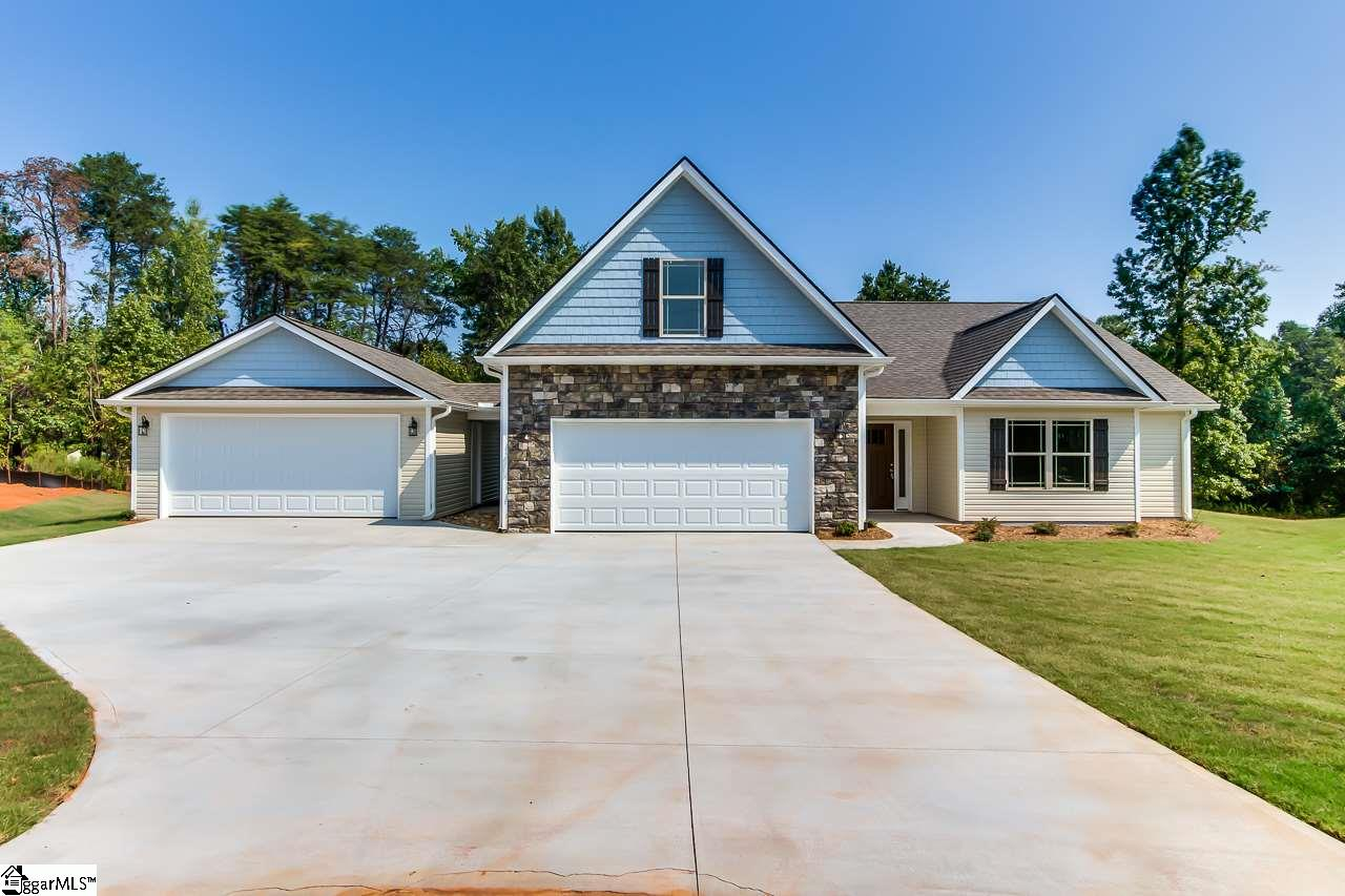 45 Lake Harbor Greer, SC 29651