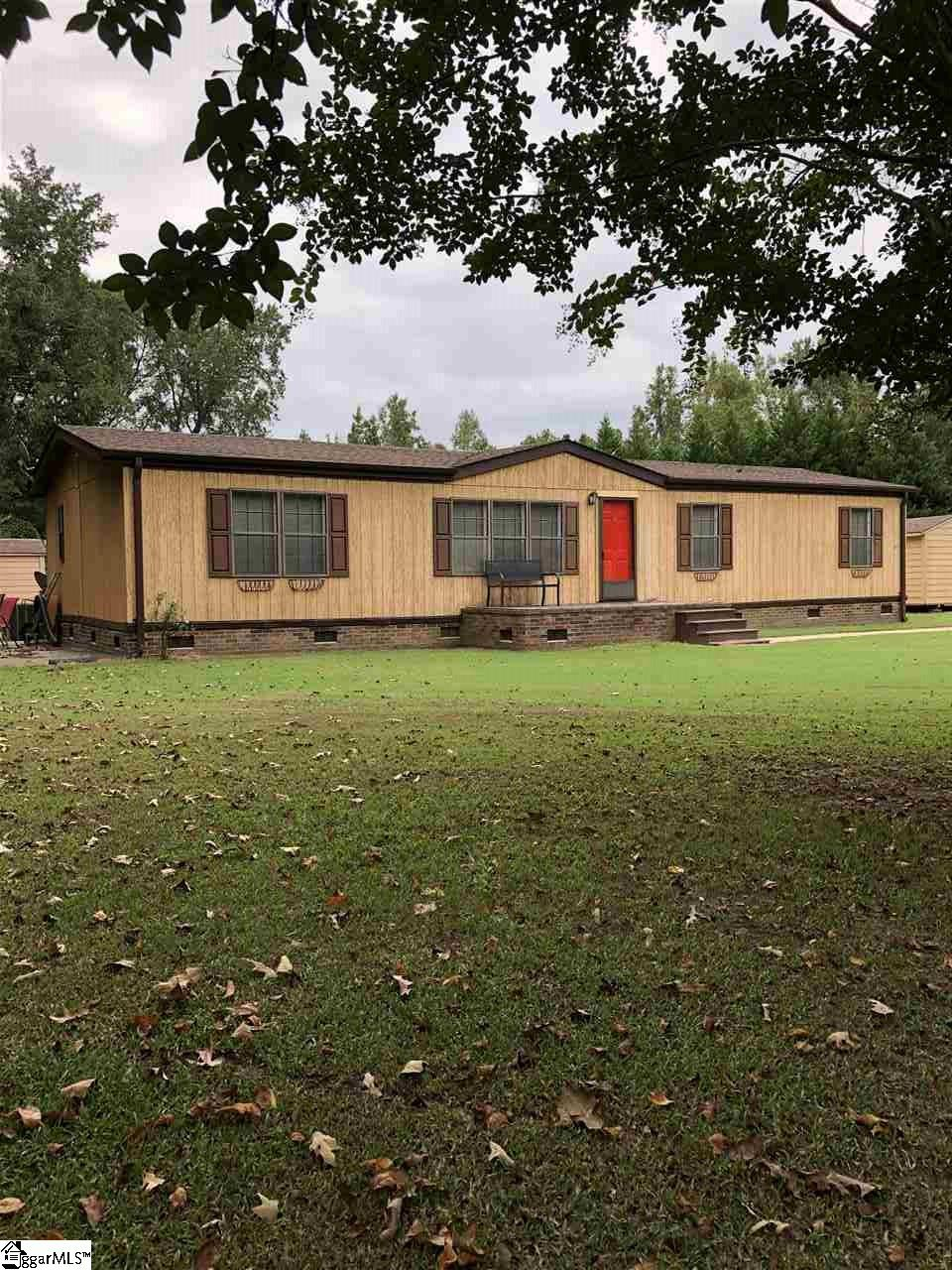 191 Henderson Place Gaffney, SC 29341