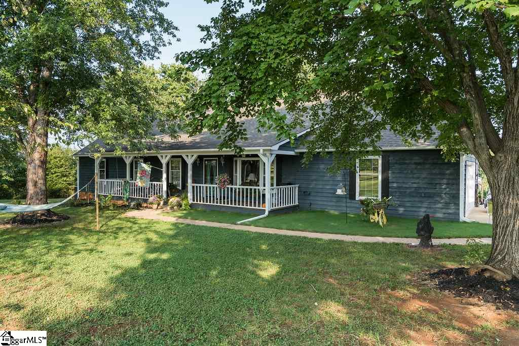 320 Red Maple Inman, SC 29349