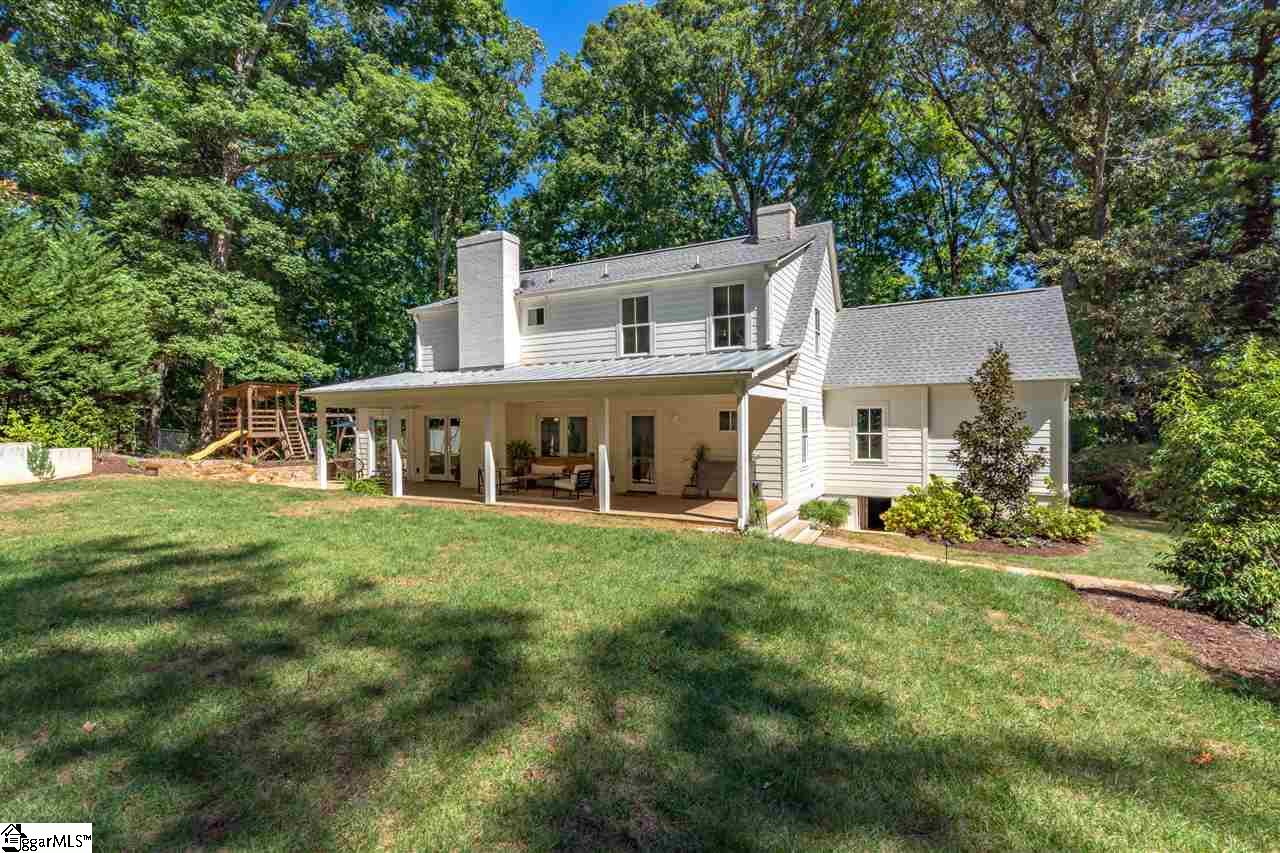 31 Forest View Greenville, SC 29605