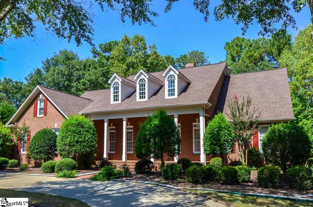 232 Indian Wells Spartanburg, SC 29306