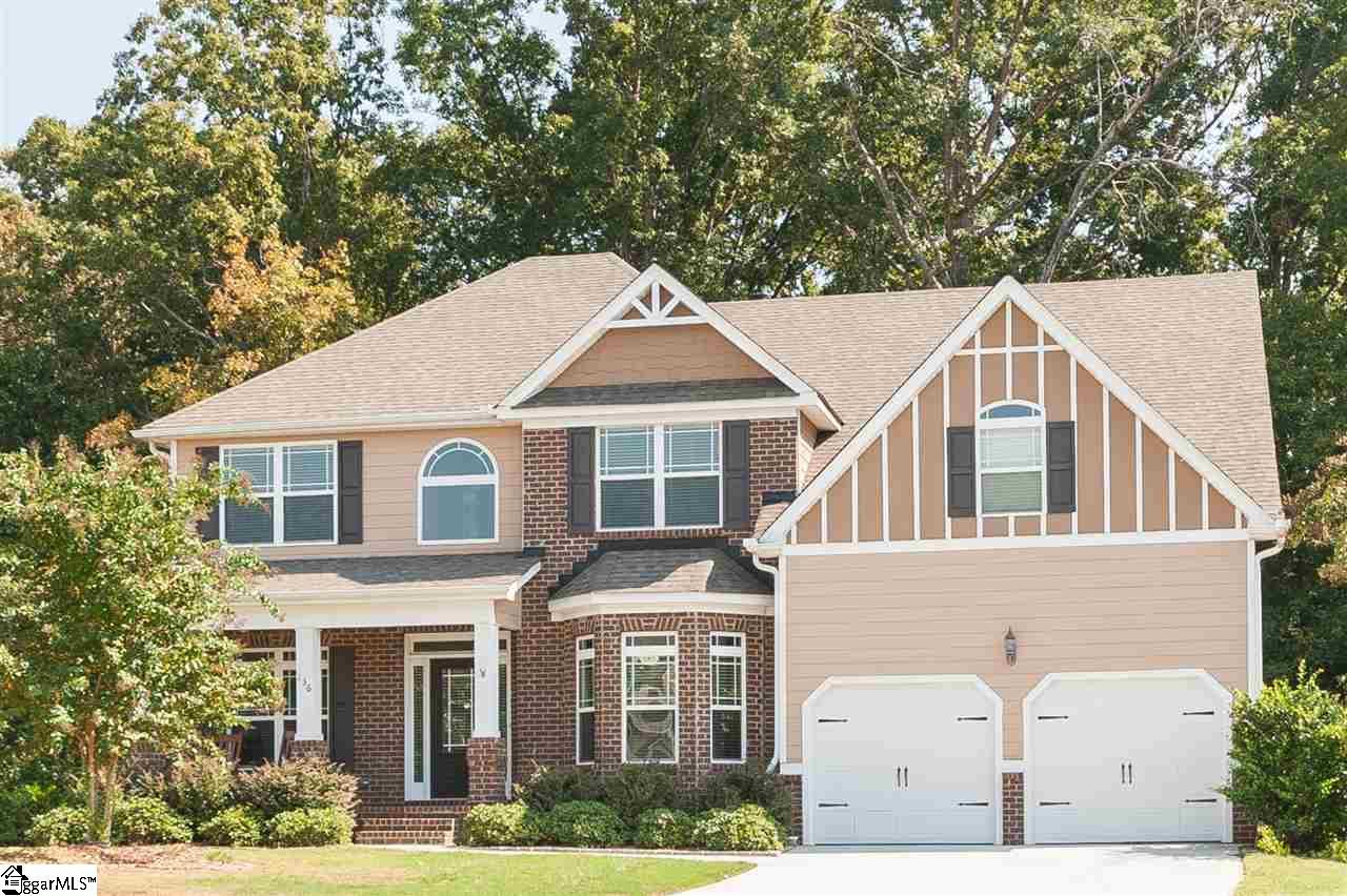 Dillards Anderson Sc >> 136 Dillard Creek Court Greer Sc 29651 Berkshire Hathaway Homeservices C Dan Joyner Realtors