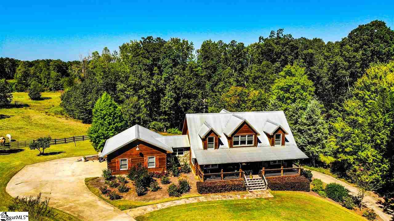 361 White Horse Road Extension Travelers Rest, SC 29690