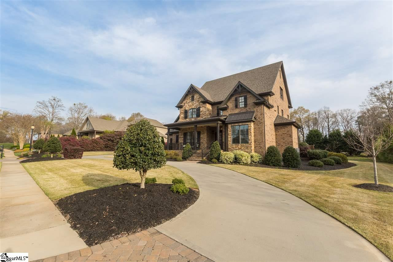 309 Chancery Simpsonville, SC 29681-3660