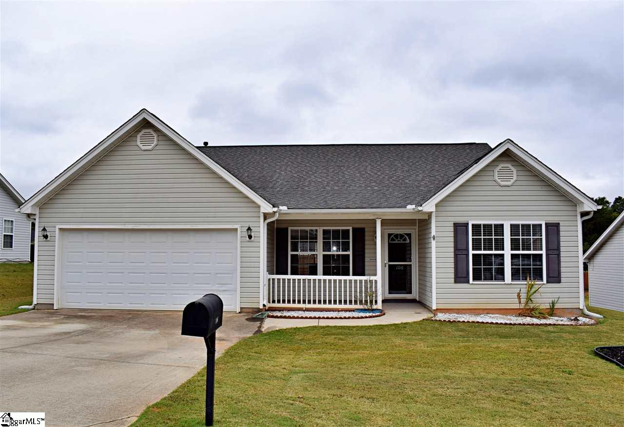 106 Sturgeon Bay Taylors, SC 29687