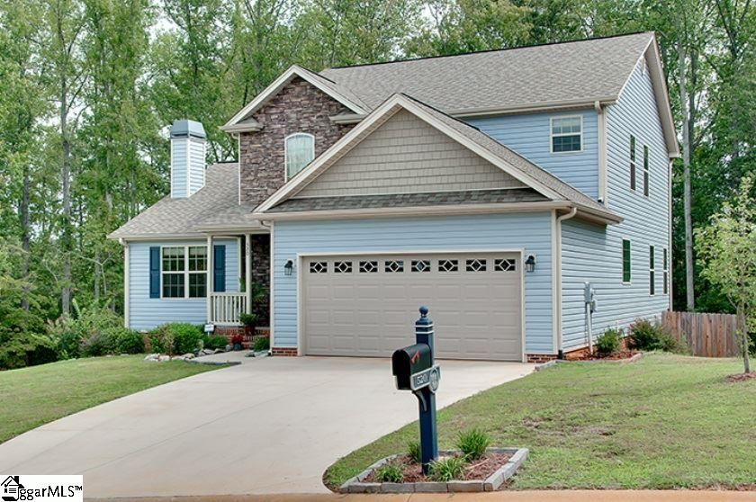 520 Abberly Boiling Springs, SC 29316-6248