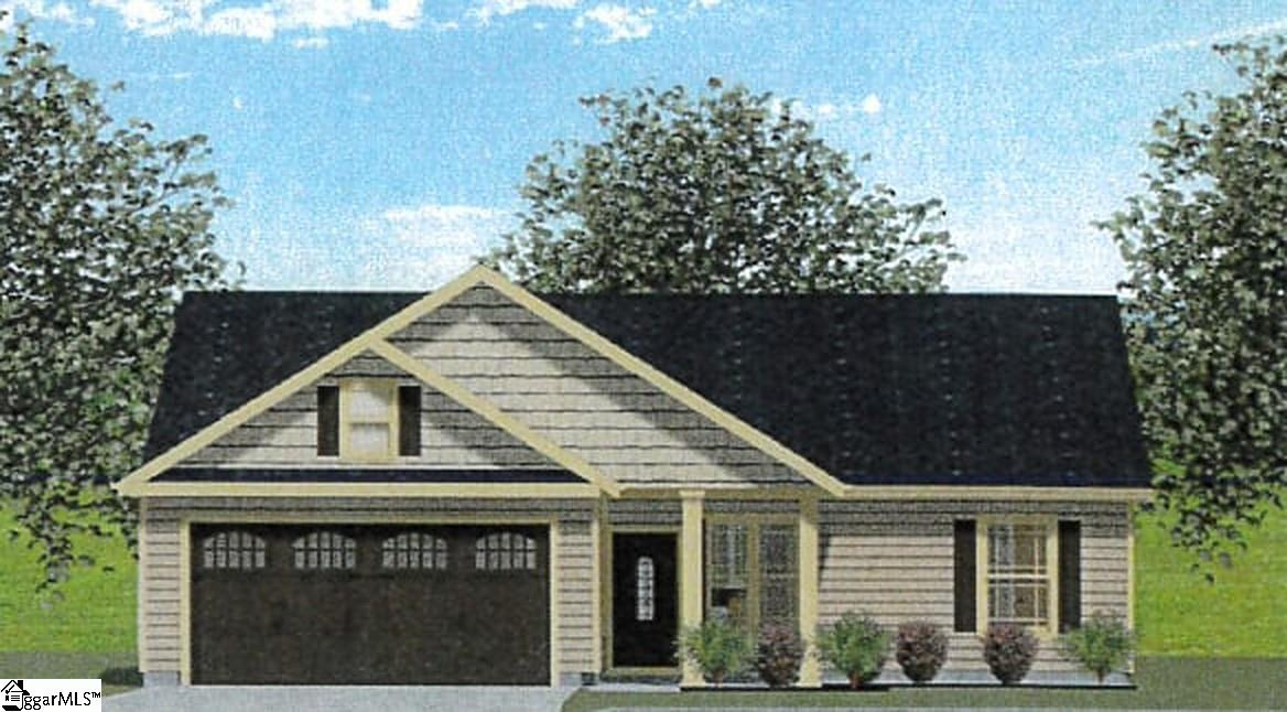 111 Canary Anderson, SC 29626