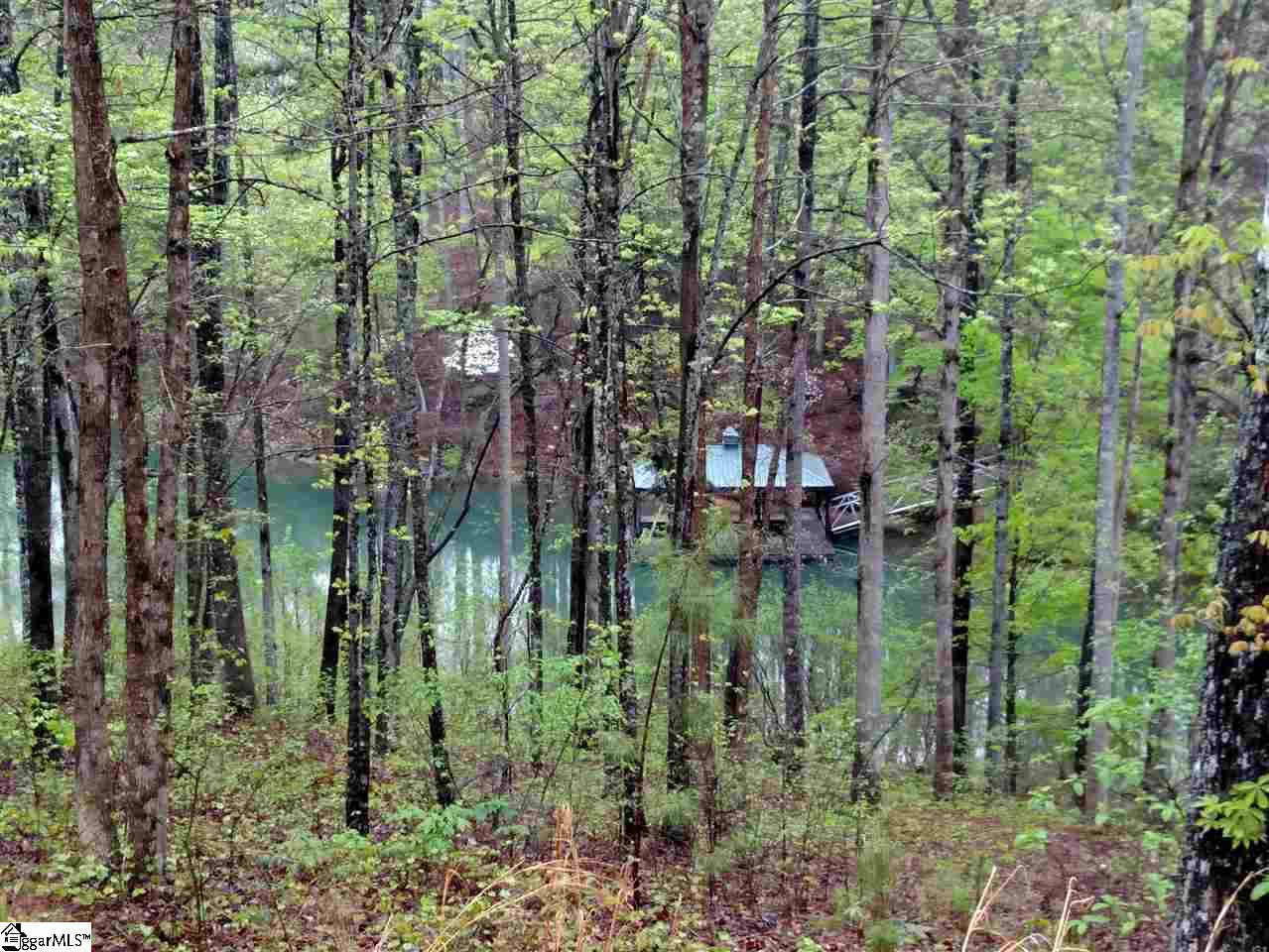 """Lakefront without the lakefront price! Opportunities like this are rare so don't miss this one!  2 acres on pristine Lake Keowee in a private cove with long water views. Just minutes to Clemson, Greenville, and Anderson.  Cliffs Membership is available for separate purchase featuring a Tom Fazio golf course, """"beach club"""" swim complex, casual dining at The Bistro, and Wellness/Social Center on the """"Porch"""" with more to come.   Please note: this lot is non-dockable."""