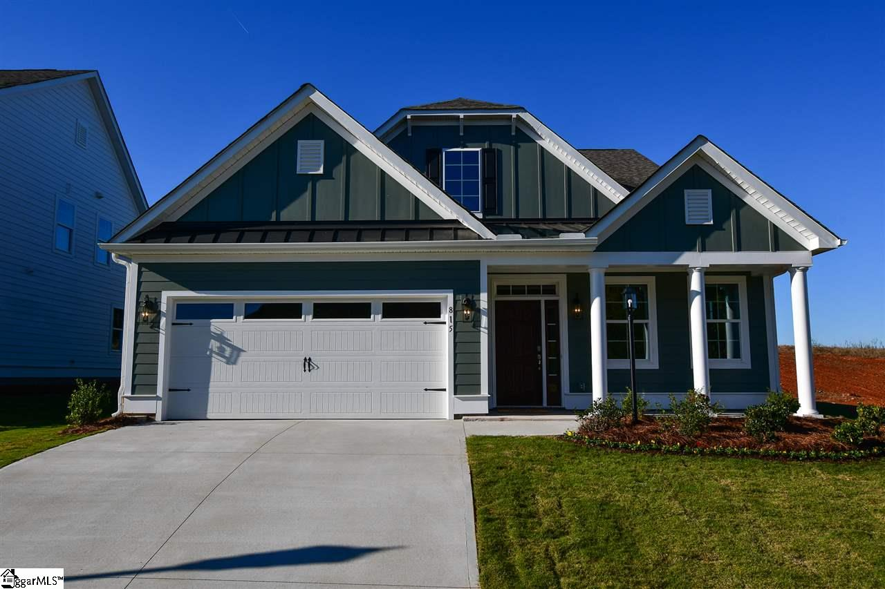 815 Orchard Valley Boiling Springs, SC 29316
