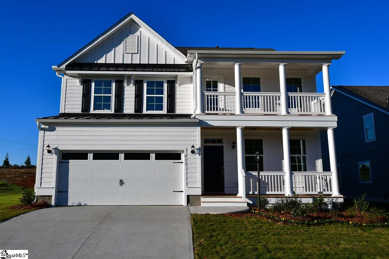 811 Orchard Valley Boiling Springs, SC 29316