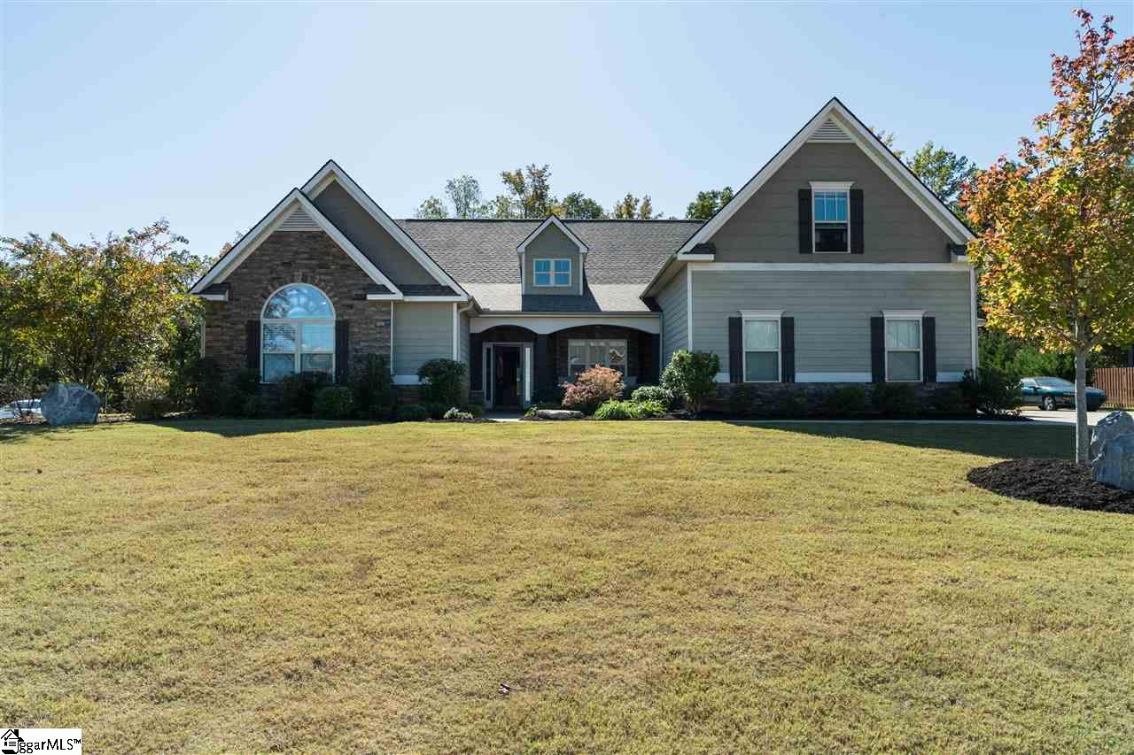 224 Ivy Woods Fountain Inn, SC 29644