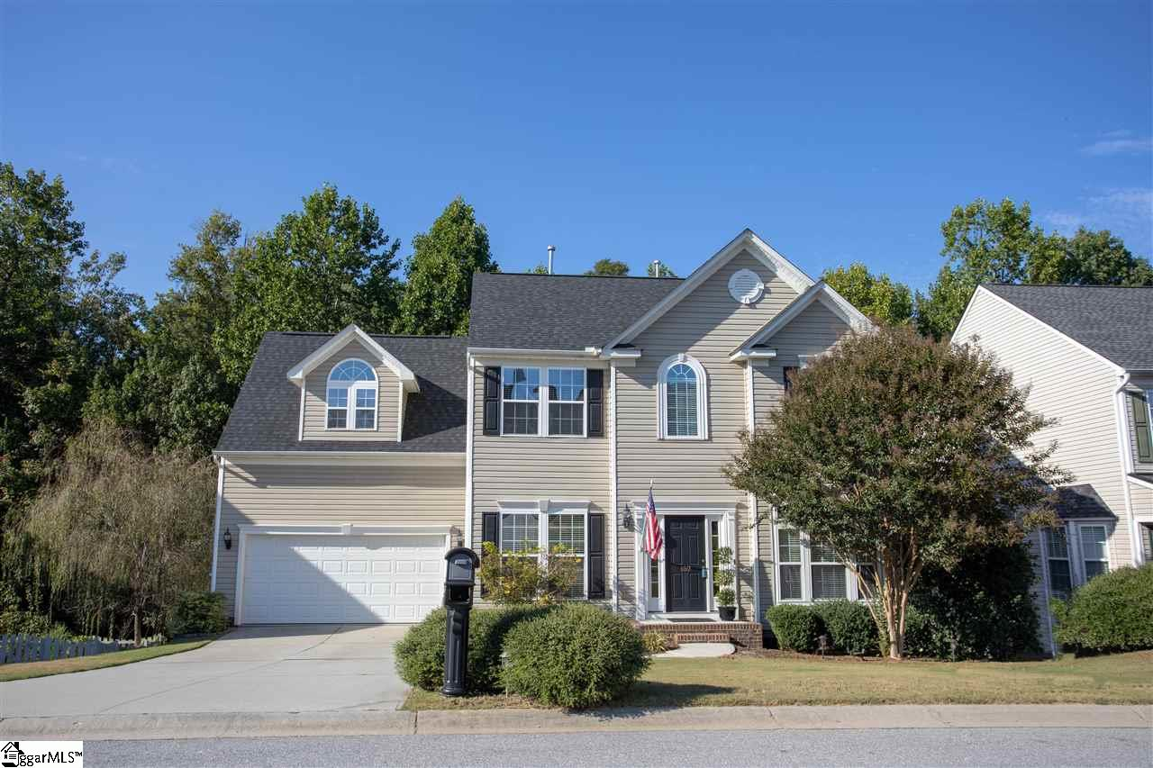 152 White Bark Taylors, SC 29687-4096