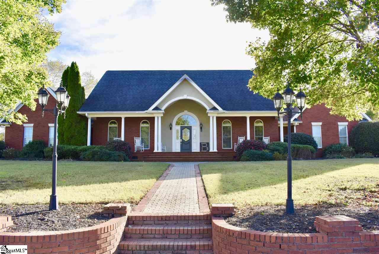 950 Five Forks Liberty, SC 29657