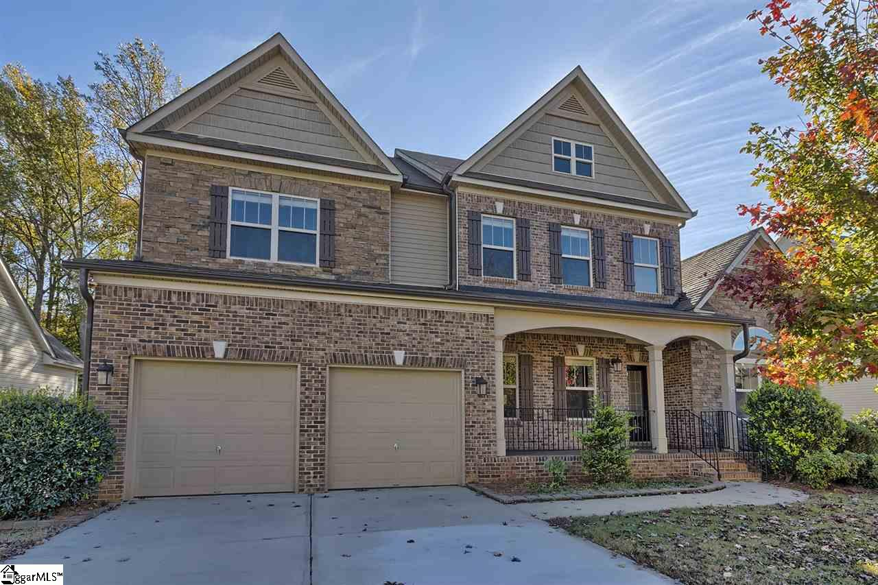124 Creek Shoals Simpsonville, SC 29681