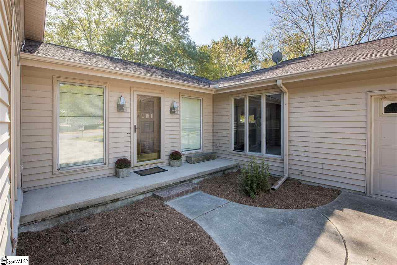 203 Walden Way Guide To Greenville