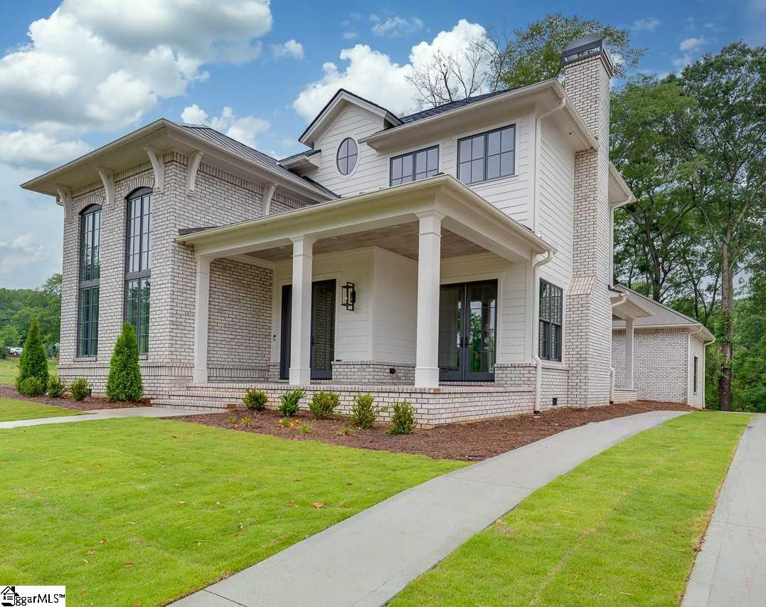 36 Gardenview Ave, Greenville, SC, 29601