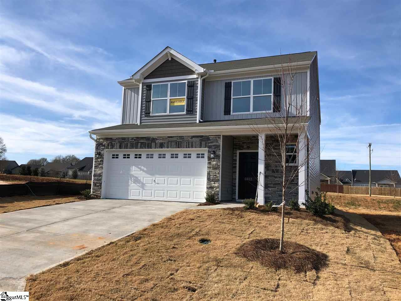 6023 Haddington Roebuck, SC 29376