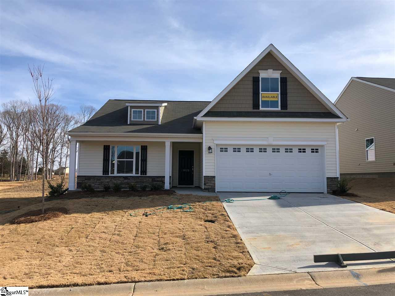 6028 Haddington Roebuck, SC 29376