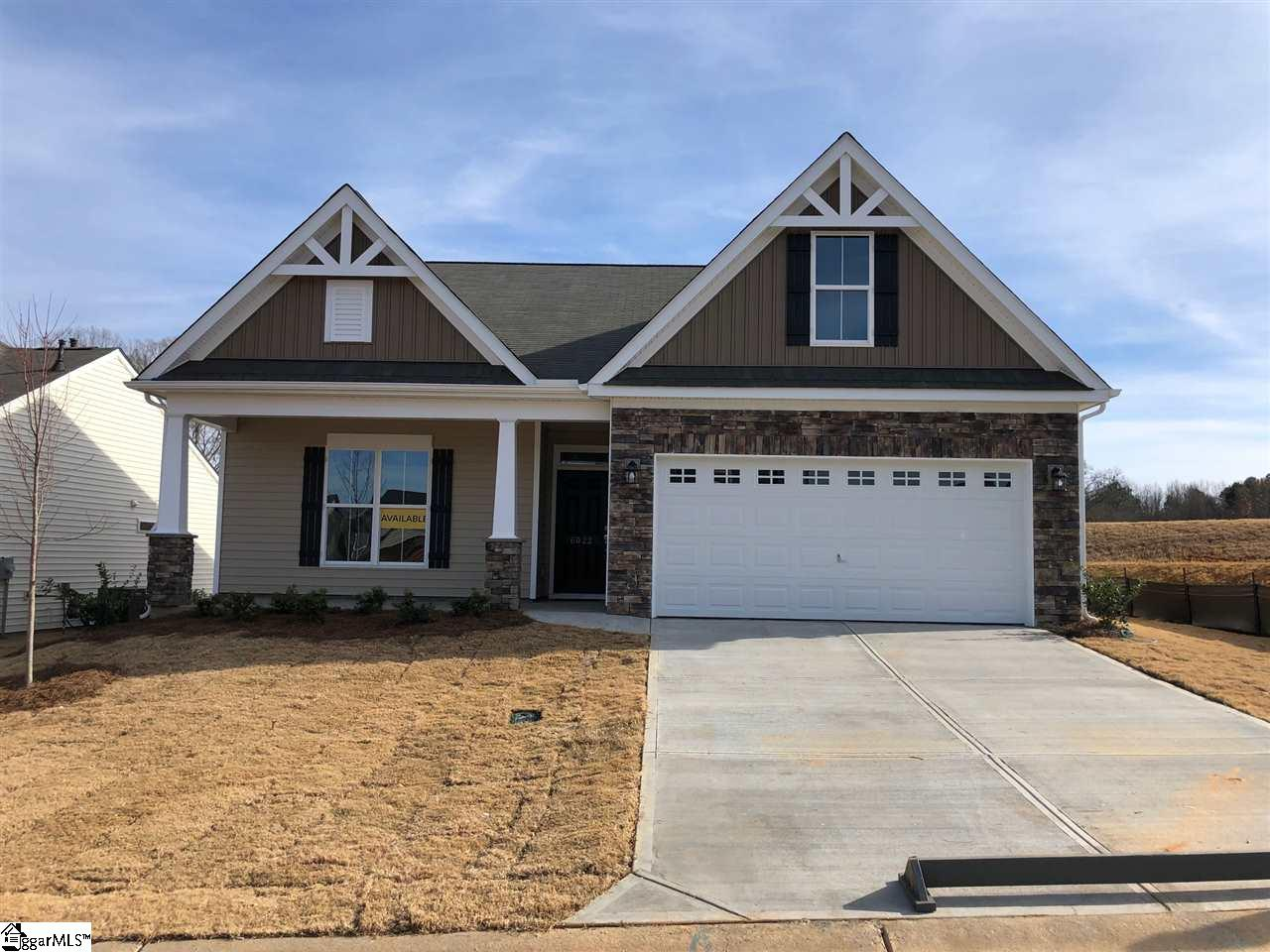 6022 Haddington Roebuck, SC 29376