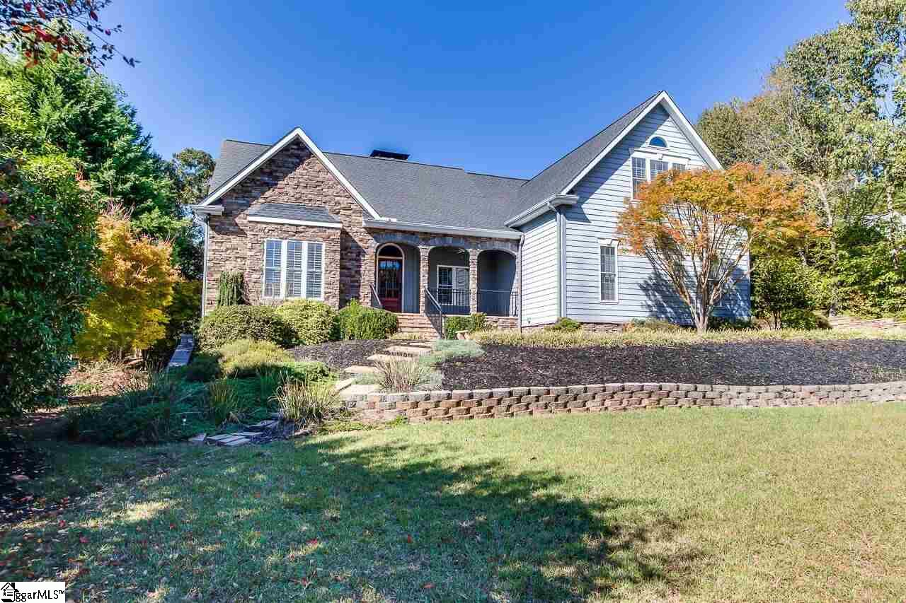 143 Steppingstone Central, SC 29630