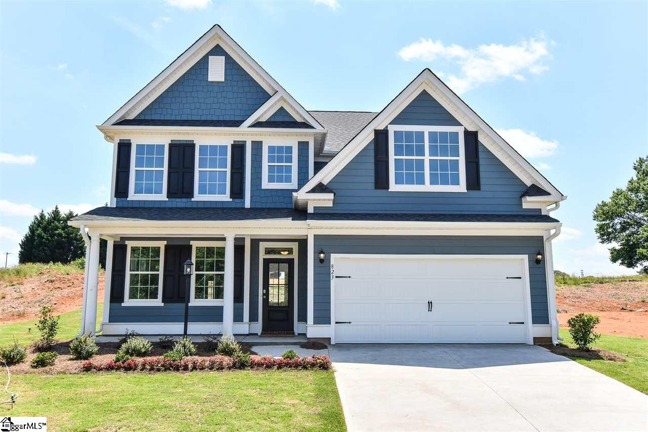 823 Orchard Valley Boiling Springs, SC 29316