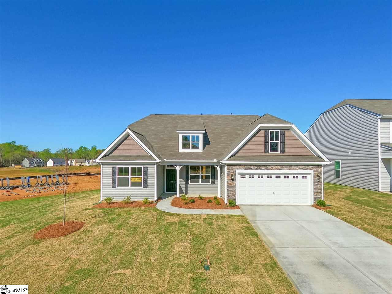 128 Noble Creek Woodruff, SC 29388