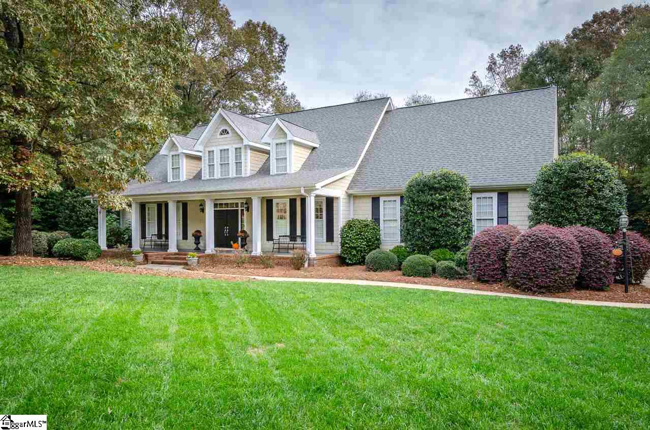 229 Ansonborough Belton, SC 29627