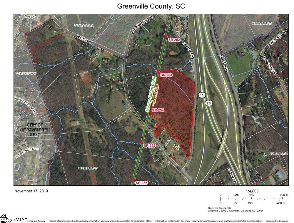 206 Frontage Road Travelers Rest, SC 29690