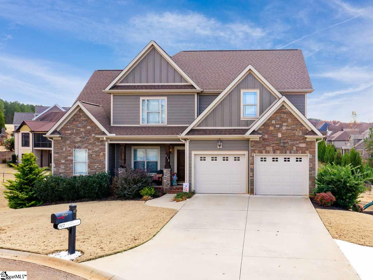 512 Wicked Stick Inman, SC 29349