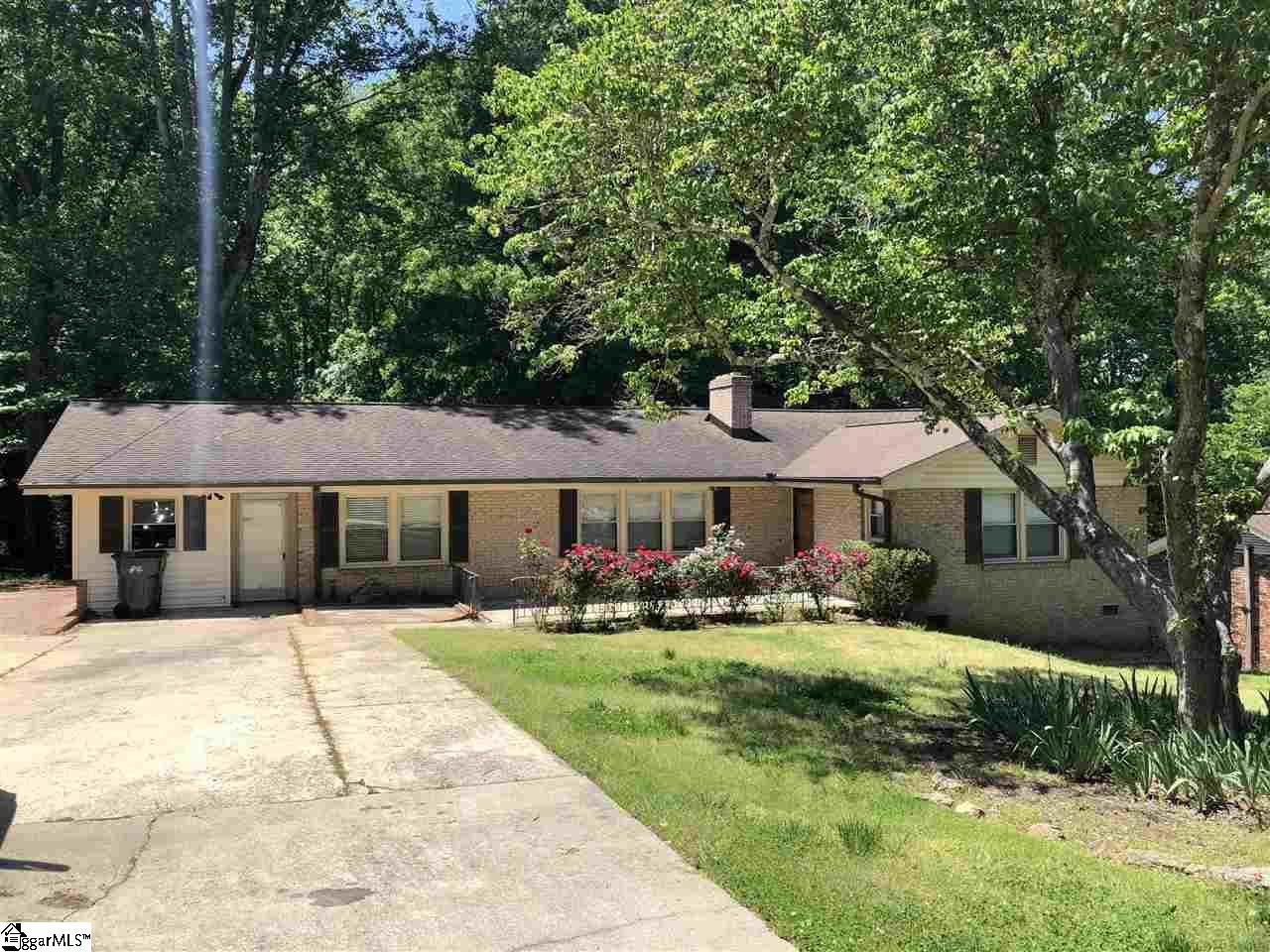 5 Tanglewood Greenville, SC 29611