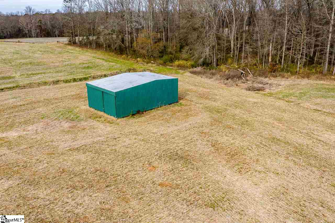 00 Fred Dobbins Road Townville, SC 29689