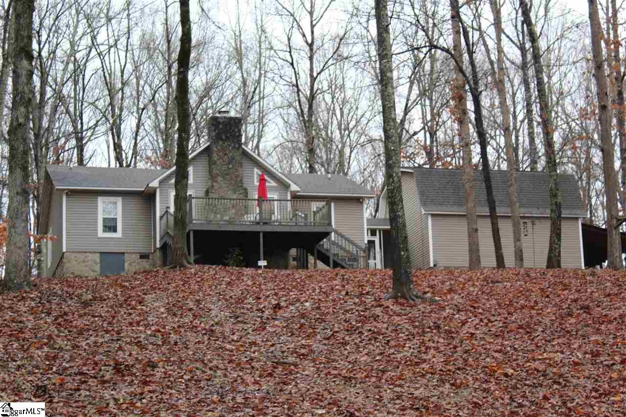 404 Deer Meadows Laurens, SC 29360