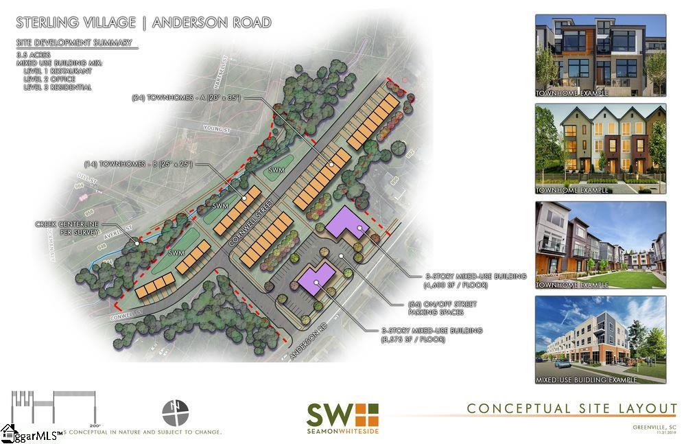708 Anderson Greenville, SC 29601