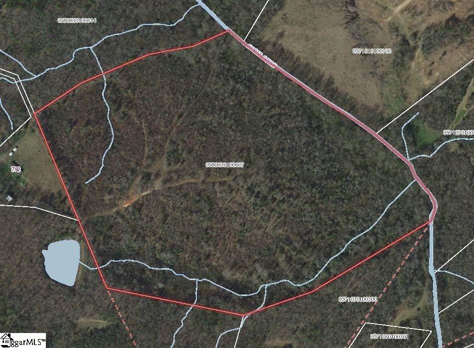 794 W. Ridgeway Honea Path, SC 29654