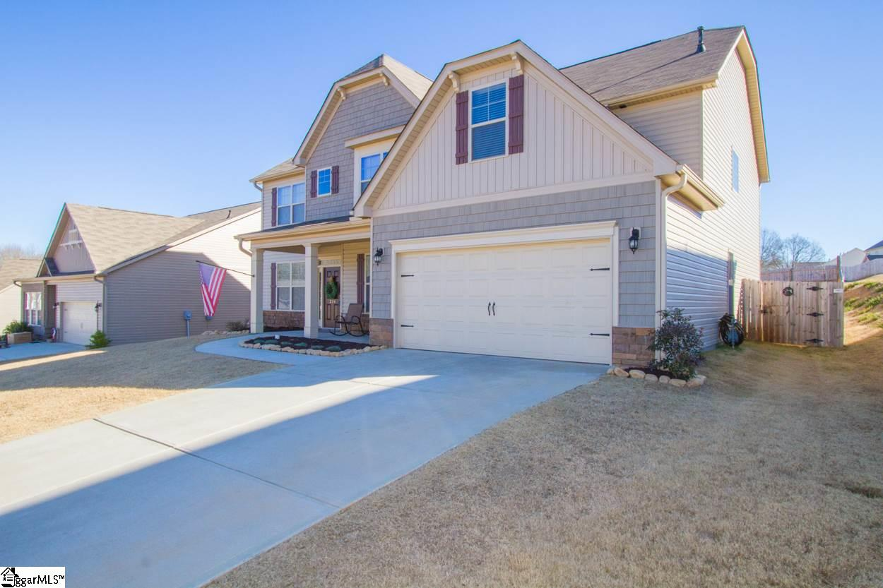 214 Wildflower Easley, SC 29642