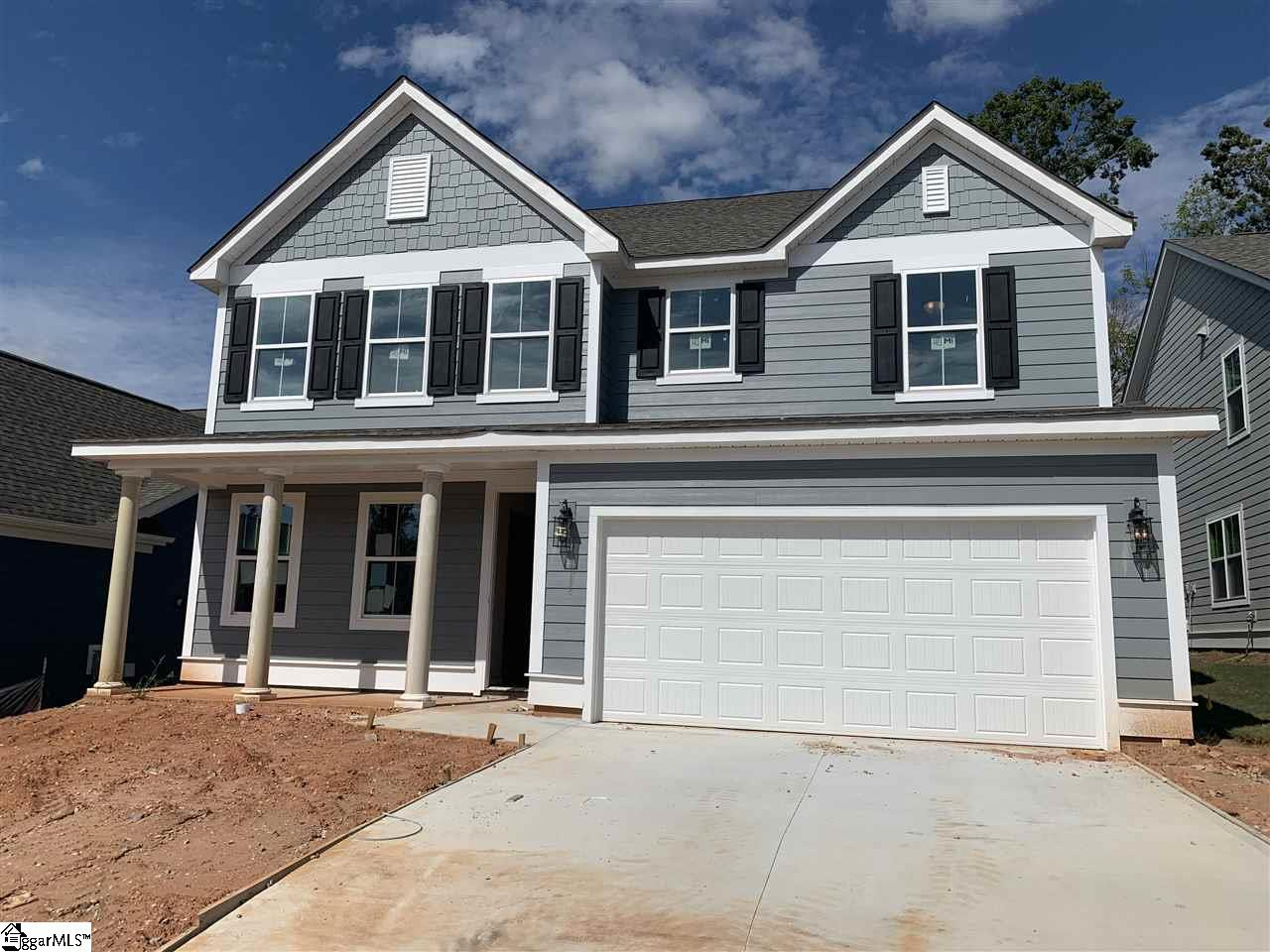 10 Byrnes Greenville, SC 29609