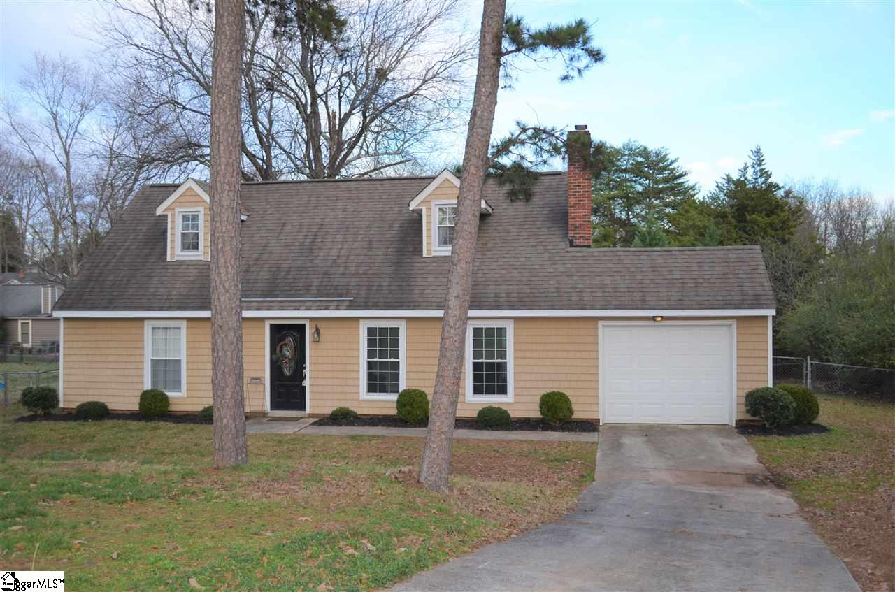 103 Downing Greer, SC 29650
