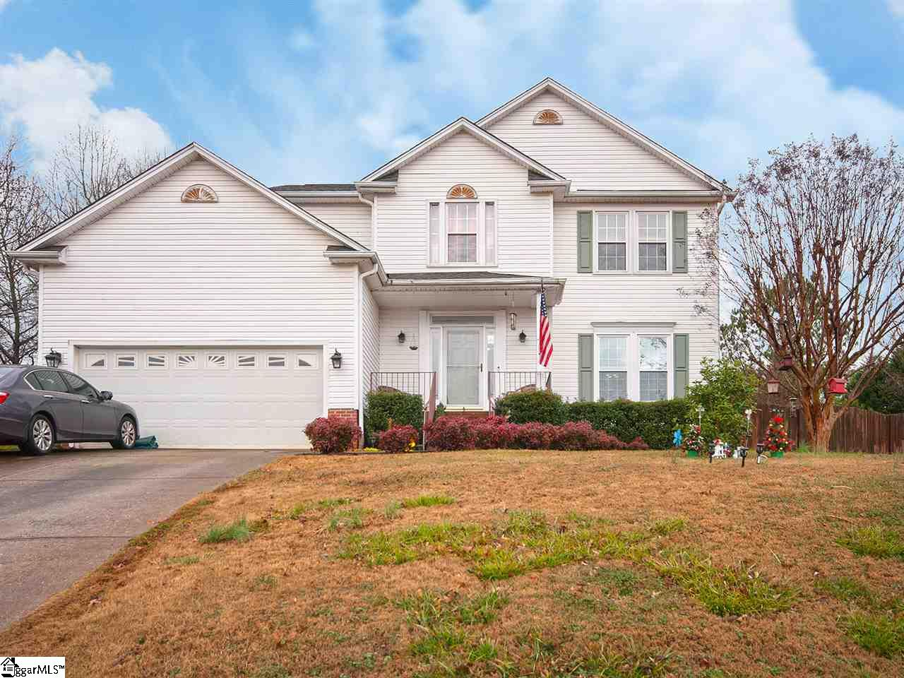 106 Marsh Creek Mauldin, SC 29662
