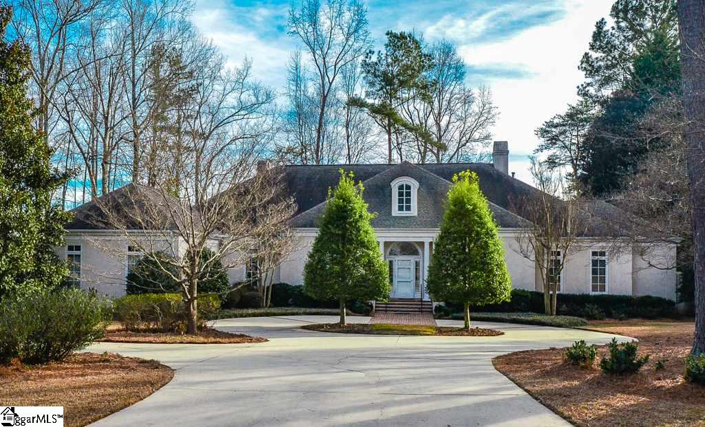 103 Carolina Club Spartanburg, SC 29306