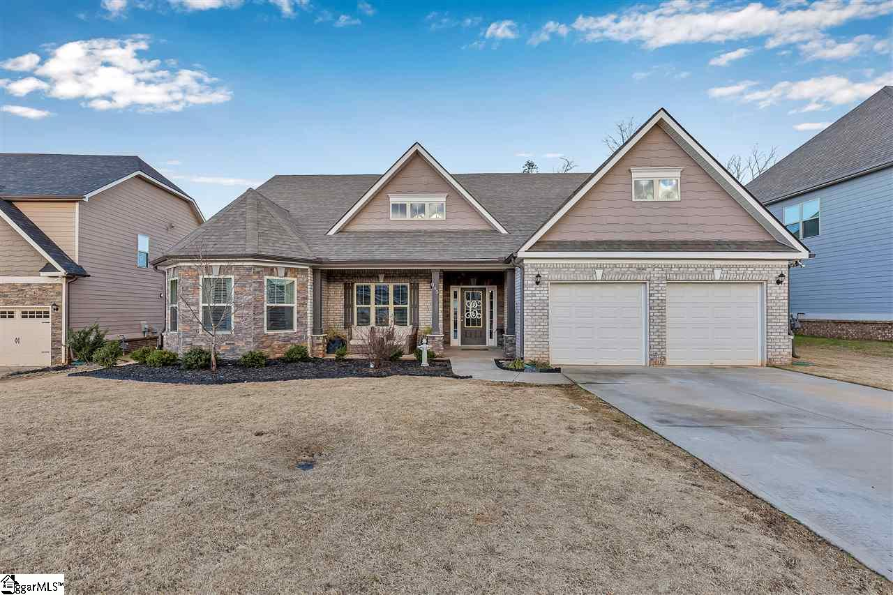 145 Wild Hickory Easley, SC 29642-7783