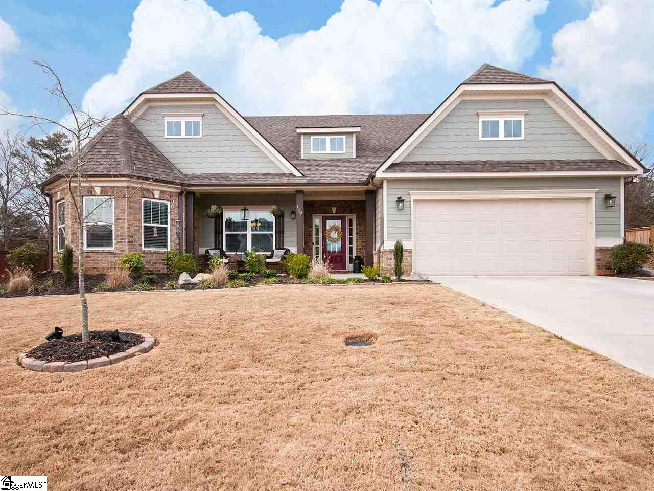 117 Wild Hickory Easley, SC 29642