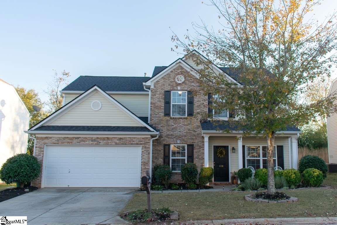 408 Chartwell Greer, SC 29650