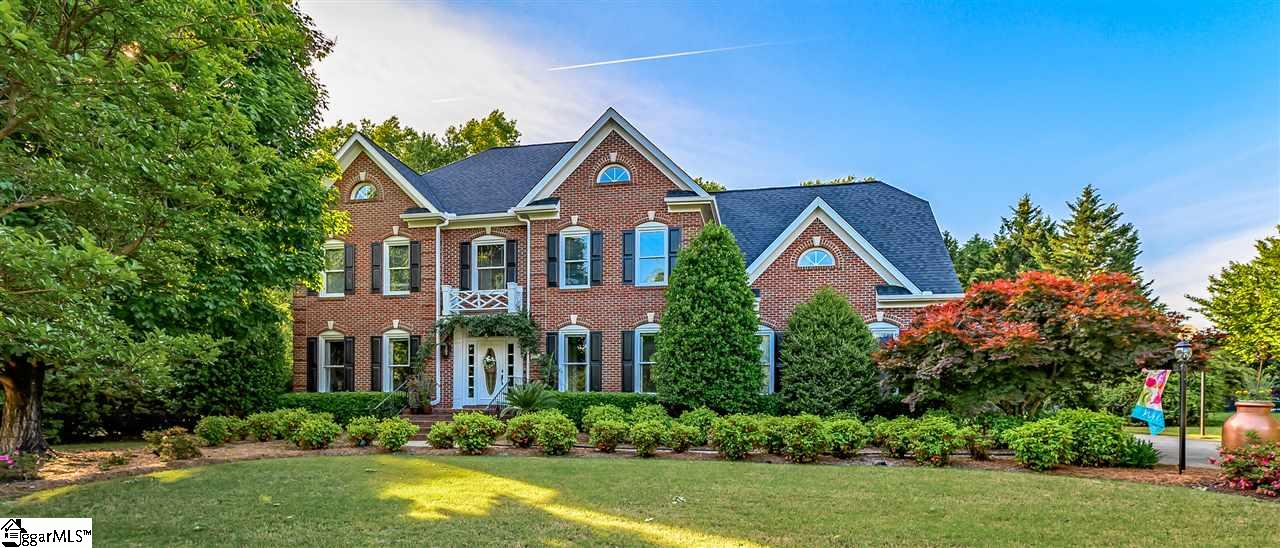 714 Spaulding Farm Greenville, SC 29615