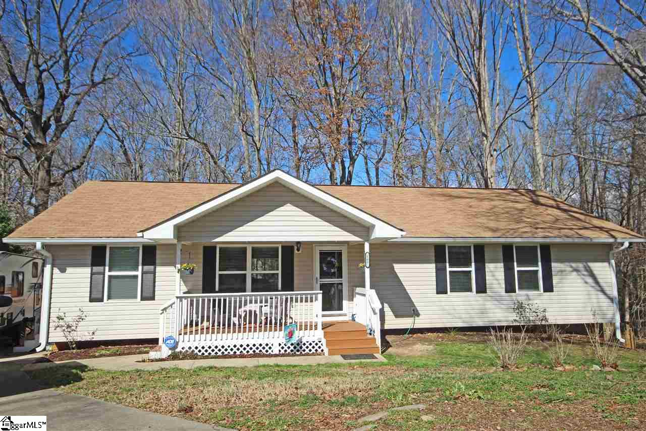 107 Gettysburg Simpsonville, SC 29681