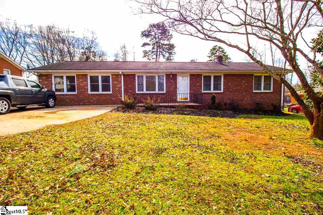 11 Arlene Greenville, SC 29611