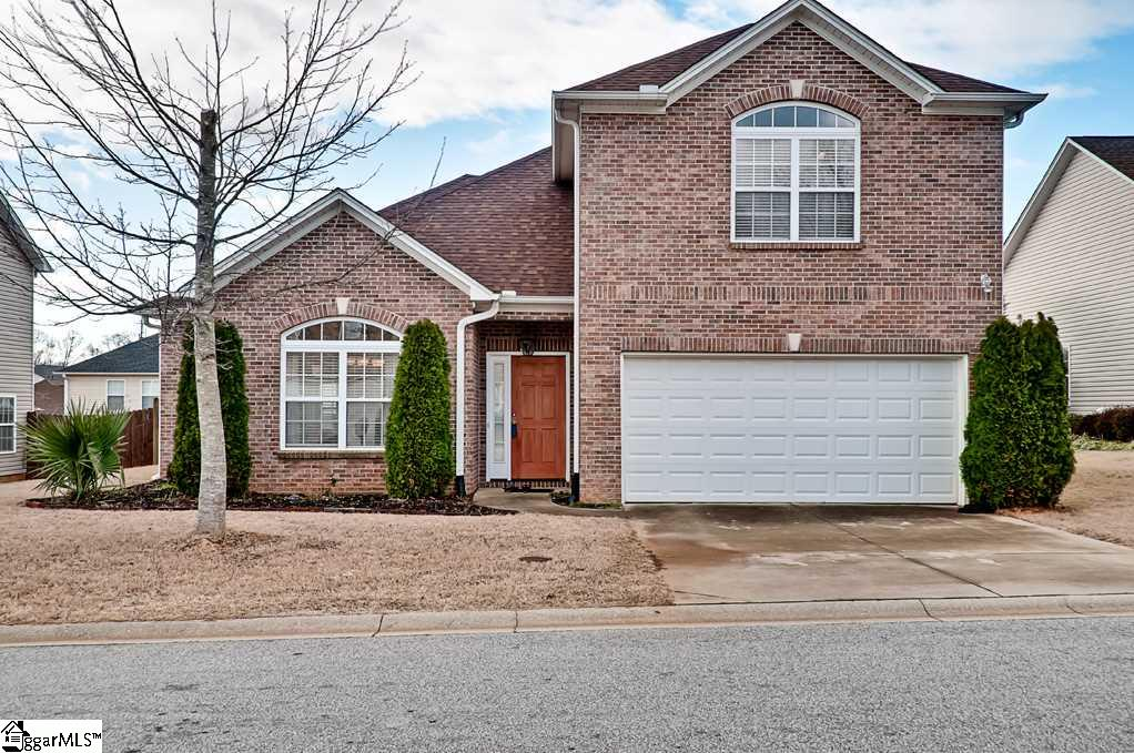 103 Eagle Pass Taylors, SC 29687