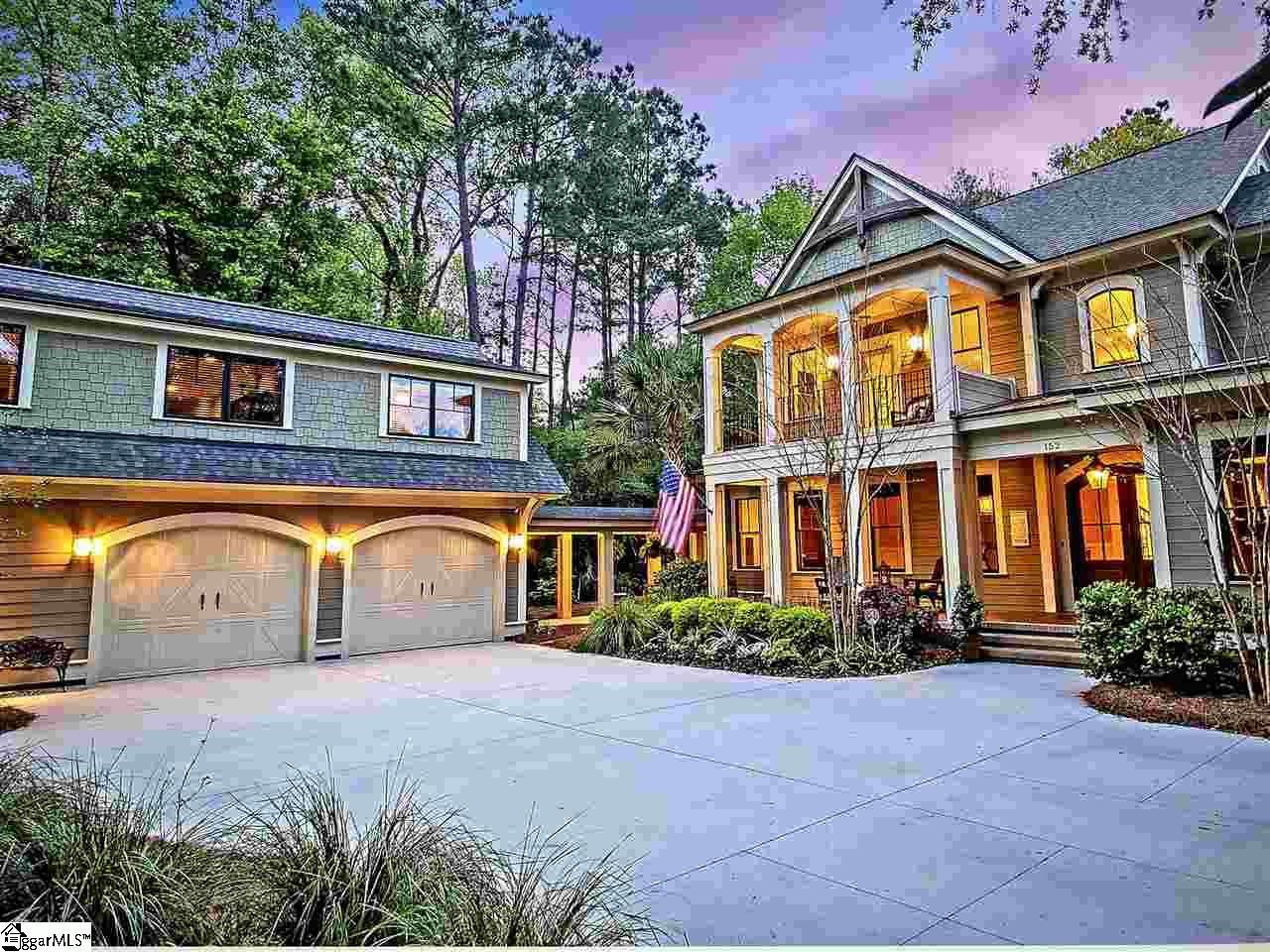 209 Stillwaters Bay Drive Taylors, SC 29687