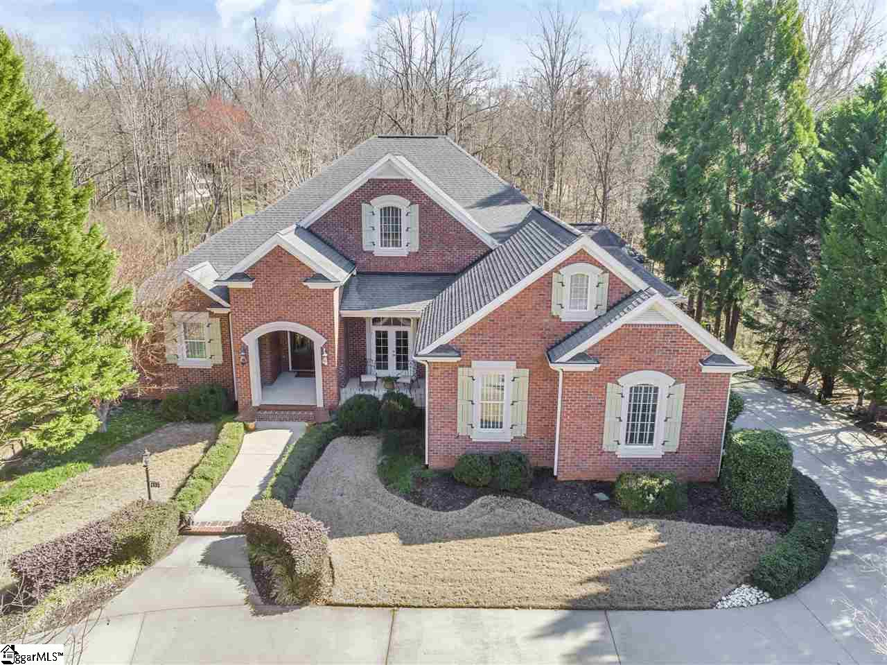 300 Red Maple Way Clemson, SC 29631