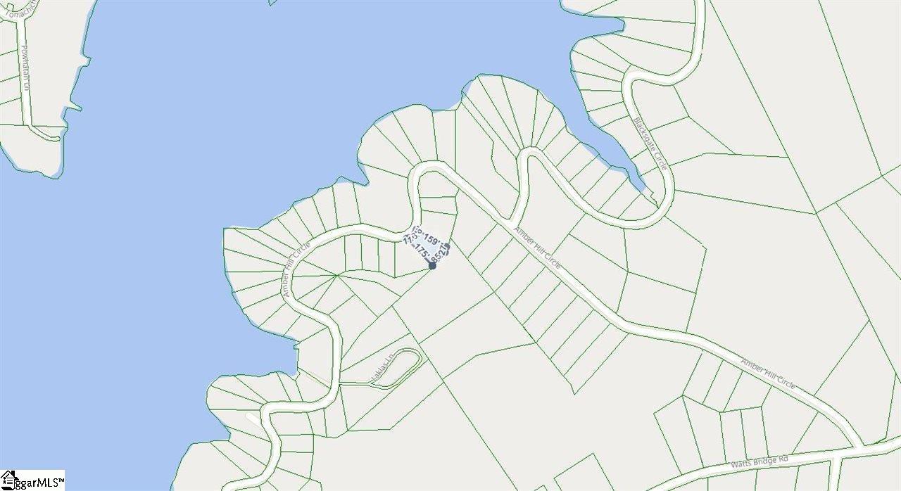 Amber Hill Circle Cross Hill, SC 29332-0000